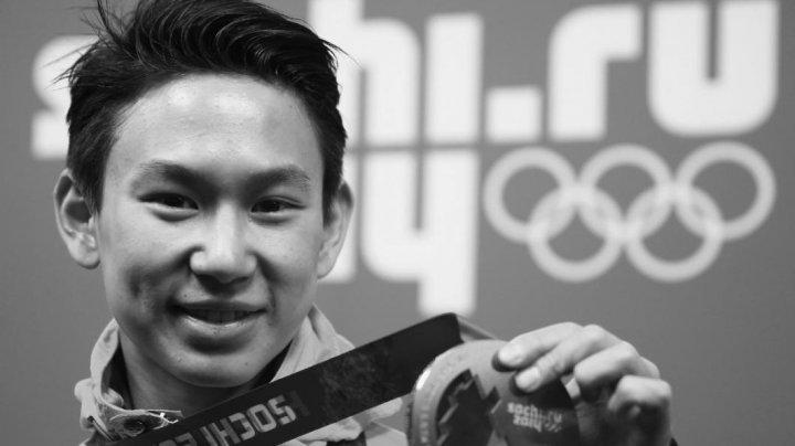 Un celebru patinator, medaliat la Jocurile Olimpice, înjunghiat mortal pe stradă