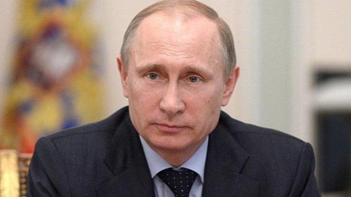 Vladimir Putin intenţionează să se întâlnească cu premierul israelian şi emirul Qatarului în timpul Cupei Mondiale