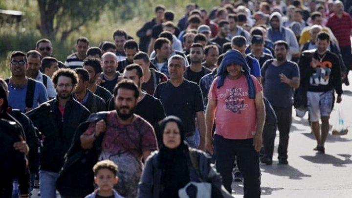 Peste 1,7 milioane de refugiaţi sirieni se vor întoarce acasă. În acest context, Rusia discută cu Libanul