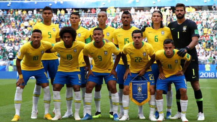 Campionatul Mondial de Fotbal 2018. Casele de pariuri ştiu care este favorita la câştigarea titlului