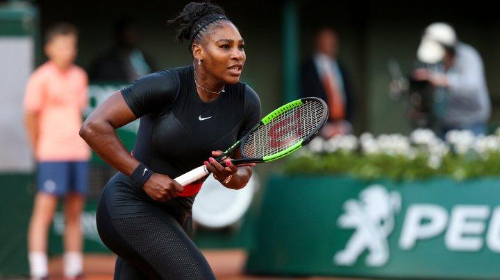 Serena Williams a primit un wild card pentru turneul Rogers Cup de la Montreal