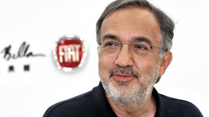 Fostul preşedinte al echipei Ferrari, Sergio Marchionne, a decedat în urma unor complicaţii operatorii