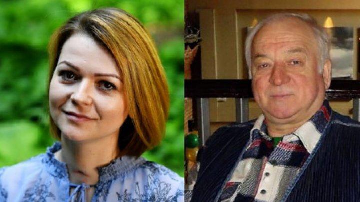 Filmul otrăvirii familiei Skripal și cum a ajuns să moară Dawn Sturgess din cauza aceluiași Novichok