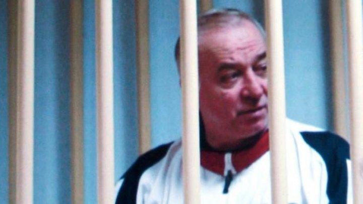 Anchetatorii britanici au identificat suspecţii în cazul otrăvirii cu Noviciok a fostului spion rus Serghei Skripal
