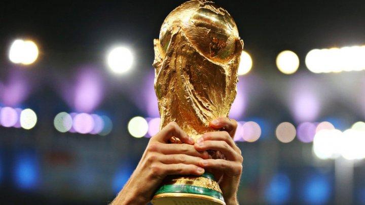 Meci de infarct! Naţionala Franţei a câştigat Cupa Mondială la Fotbal 2018