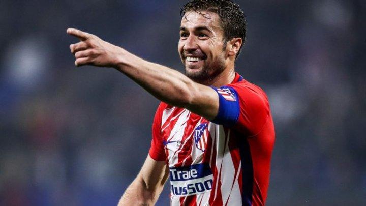 Despărţire emoţionantă de Atletico Madrid! Spaniolul Gabi Fernandez a semnat un contract pe doi ani cu Al Sadd