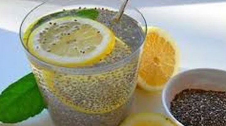 Băutura miraculoasă, din 3 ingrediente, care te scapă de 10 kilograme într-o lună