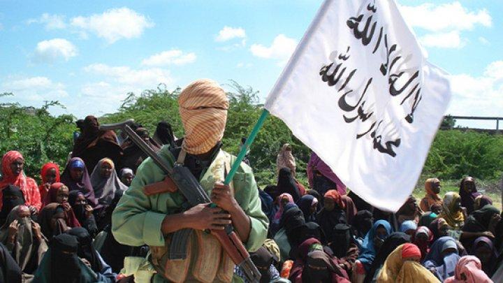 Una dintre cele mai sângeroase grupări teroriste tocmai a INTERZIS folosirea pungilor de PLASTIC