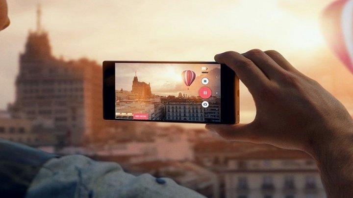 Sony promite senzorul de imagine pentru smartphone cu cea mai mare rezoluţie din lume