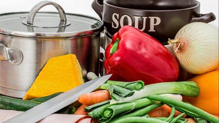 BINE DE ŞTIUT! Cum ar trebui să gătim alimentele ca să rămână sănătoase