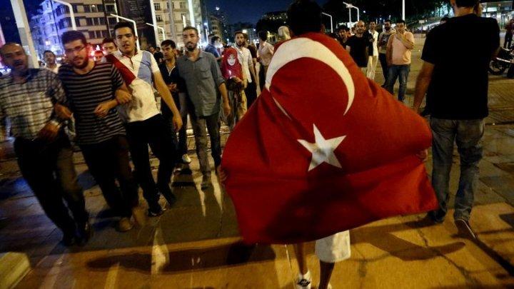 31 de persoane, condamnate la detenţie pe viaţă în Turcia pentru tentativa de lovitură de stat din 2016