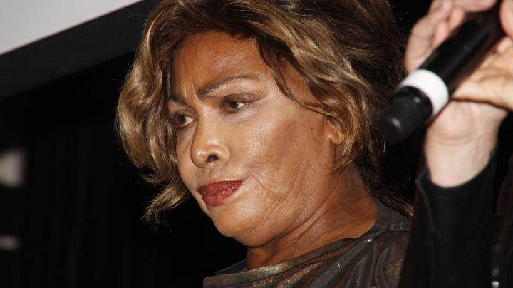Lovitură devastatoare pentru Tina Turner. Fiul interpretei s-a sinucis