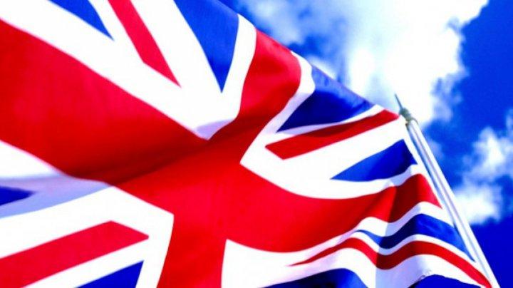 Serviciile secrete britanice folosesc minori ca spioni