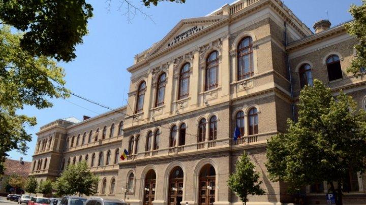 O universitate din România, inclusă în cel mai prestigios clasament academic din lume