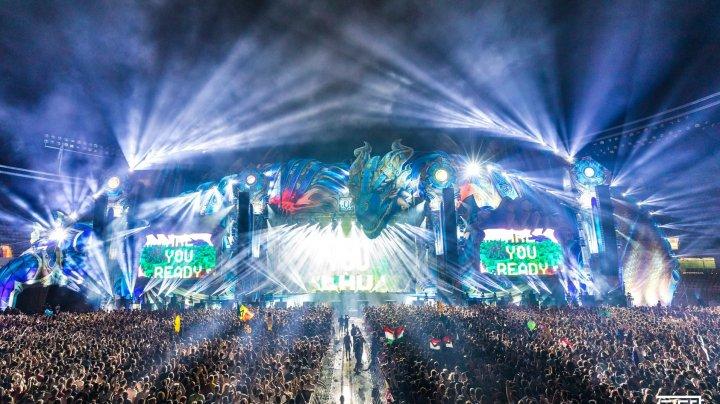 Cel mai sigur festival din Europa. Câţi oameni vor asigura ordinea publică la Untold