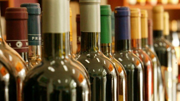Italienii apreciază vinul moldovenesc. Ţara noastră va coopera cu Italia pentru livrarea unor produse vitivinicole mai calitative