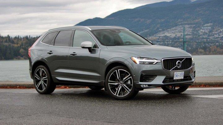 Un nou record istoric, înregistrat de Volvo. Vânzările au crescut cu 14.4%