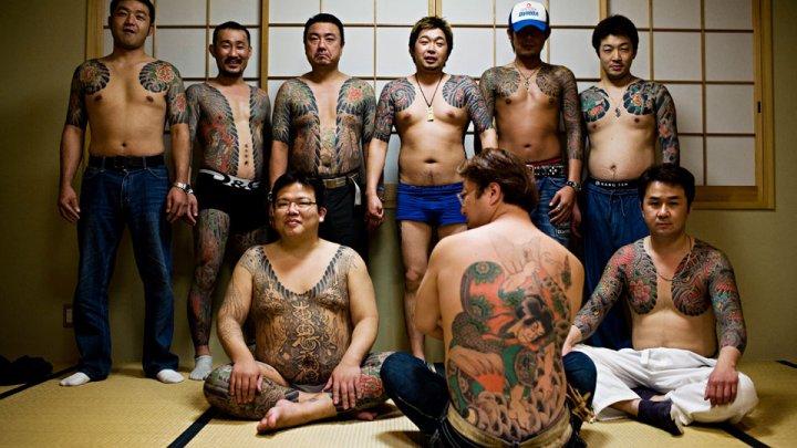 Membrii celebrului clan criminal Yakuza au început să fure mâncare