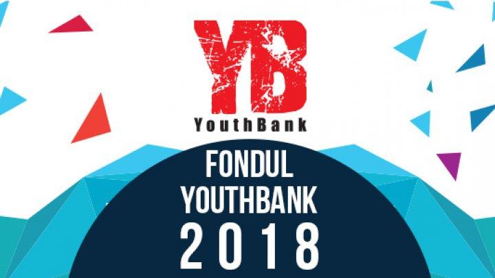 ŞCOALA DE VARĂ YOUTHBANK 2018. Evenimentul a adunat peste 100 de membri de pe ambele maluri ale Nistrului