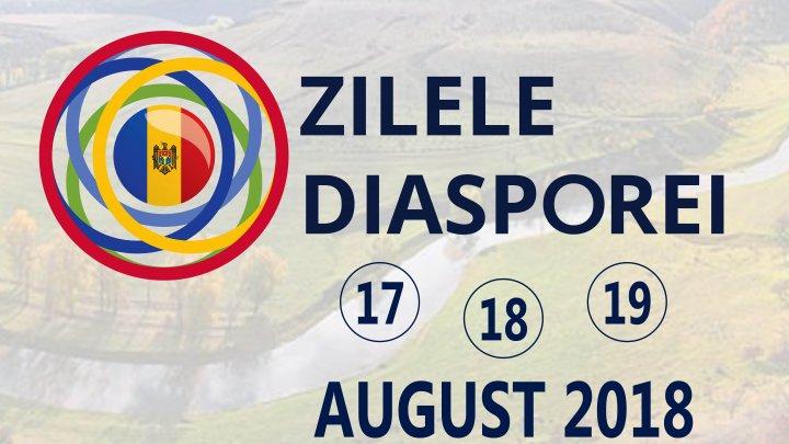 Când va avea loc și cum te poți înregistra la Zilele Diasporei 2018 și Congresul Diasporei, ediția a VIII-a