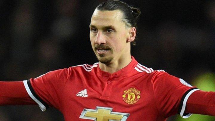 Ibrahimovic nu va juca pentru selecţionata starurilor din MLS în meciul cu Juventus Torino