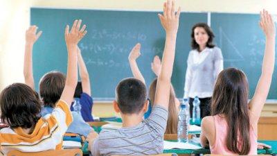 CRIZĂ DE PROFESORI. 150 de elevi ar putea rămâne fără ore de matematică, la Soltăneşti