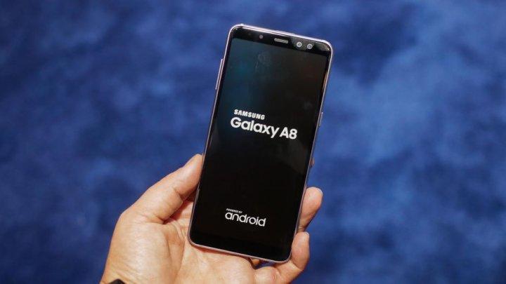 Samsung a publicat fotografii care NU erau făcute cu telefonul (FOTO)