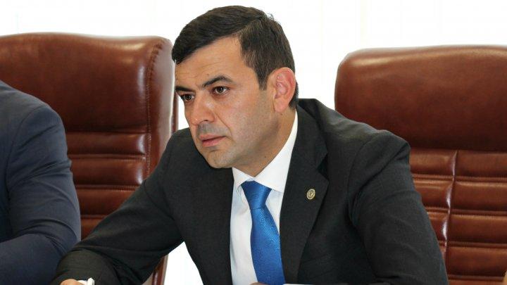 Chiril Gaburici: Depunem toate eforturile pentru a crește comerțul moldo-belarus și pentru a lansa noi proiecte comune