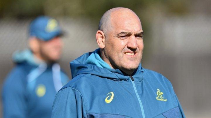 Mario Ledesma, numit selecţioner al Argentinei, cu un an înaintea Cupei Mondiale de rugby