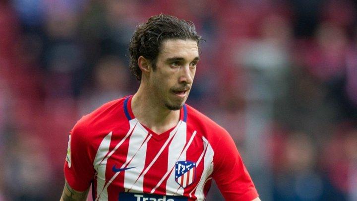 Inter Milano l-a împrumutat pe croatul Sime Vrsaljko de la Atletico Madrid