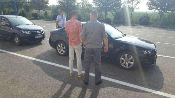 Cetățean moldovean căutat de autoritățile germane, prins la Albița. Ce a săvârşit acesta