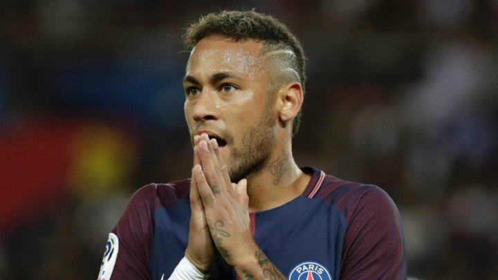 Thomas Tuchel: Neymar va relua antrenamentele colective la finalul săptămânii