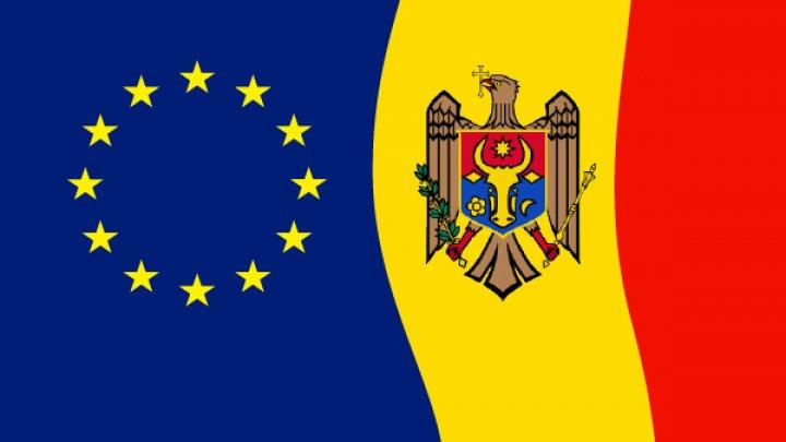 Mesajul UE de ZIUA INDEPENDENŢEI Republicii Moldova: Vă dorim multă prosperitate, pace, o viață mai bună bazată pe principiile și valorile europene