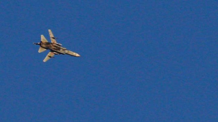 Israelul a ucis şapte militanţi în cursul unei lovituri aeriene