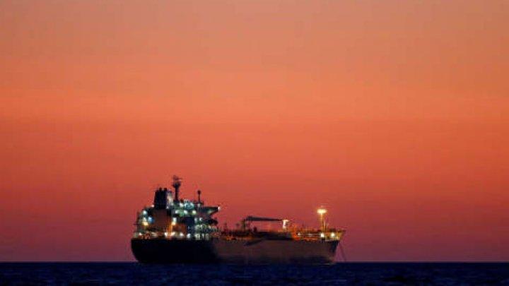 Tancul petrolier dispărut cu 17 marinari georgieni la bord a fost găsit