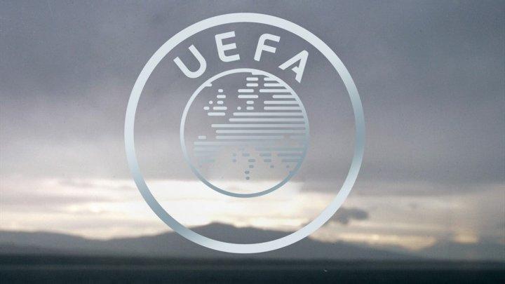 GOLURILE SEZONULUI ÎN EUROPA: UEFA a ales 12 cele mai frumoase goluri