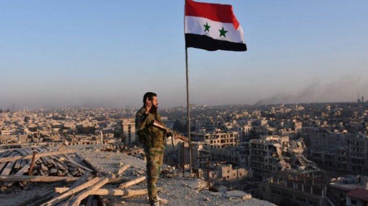 Siria: Aproape 35.000 de candidaţi la primele alegeri locale din 2011 prevăzute să aibă loc pe 16 septembrie