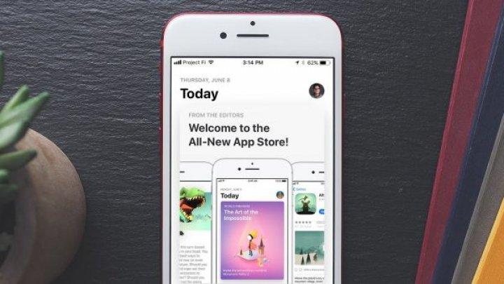 Apple a scos din China jocurile de noroc de pe magazinul AppStore