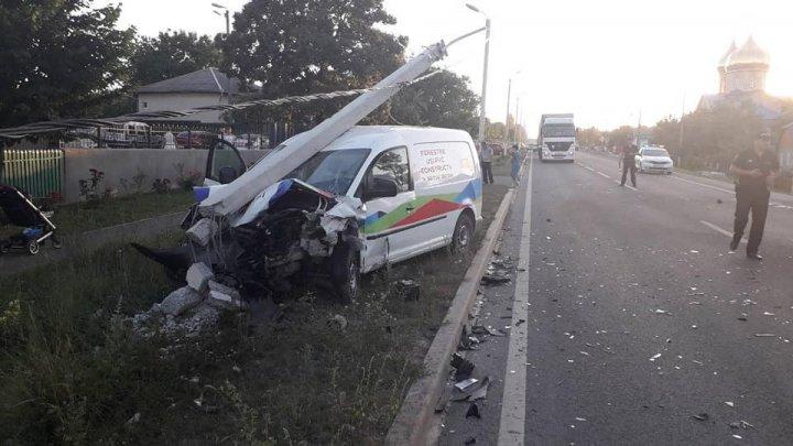 În ultimele 24 de ore, peste 20 de șoferi au fost prinşi în stare de ebrietate la volan