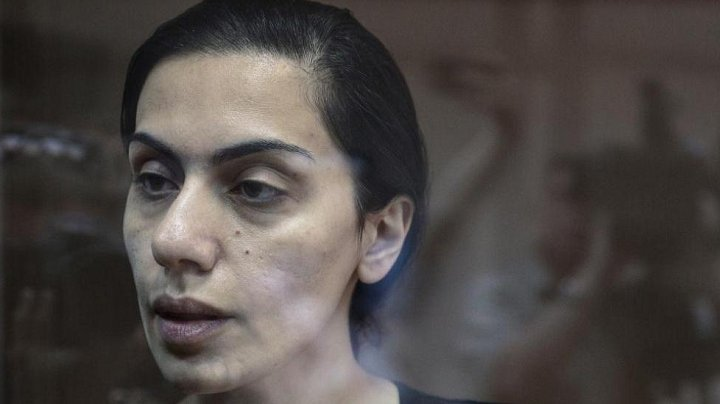 PRIMUL INTERVIU al Carinei Țurcanu, moldoveanca acuzată de spionaj în favoarea României. Ce a declarat aceasta