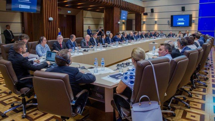 Republica Moldova a intrat într-o fază calitativ nouă de liberalizare economică a pieții și stimulare a concurenței echitabile