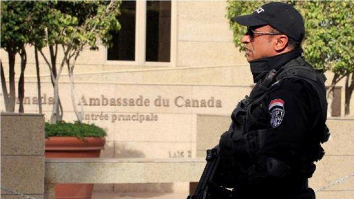 Arabia Saudită l-a expulzat pe ambasadorul Canadei. Care este motivul