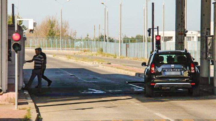 Intensificarea eforturilor de fluidizare a traficului prin PTF Giurgiulești-Galați și PTF Cahul-Oancea