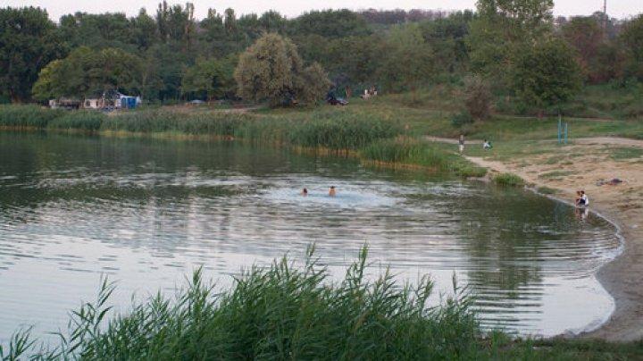 TRAGEDIE LA SCĂLDAT. Un băiat de şase ani s-a înecat în Lacul Cahul