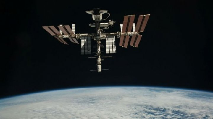 Astronauţii americani nu vor mai fi duşi pe Staţia Spaţială Internaţională de capsulele ruseşti