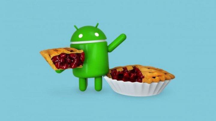 Google a lansat astăzi oficial Android 9.0 P. Pe ce telefoane este deja disponibil noul sistem de operare