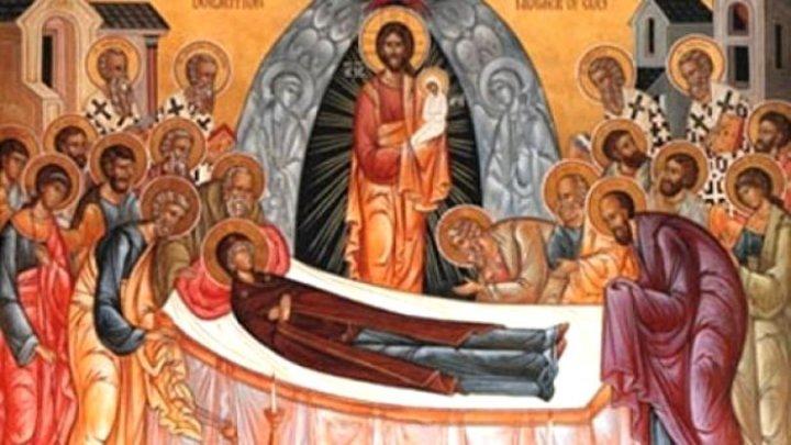 Adormirea Maicii Domnului. Tradiții și superstiții de Sfânta Maria