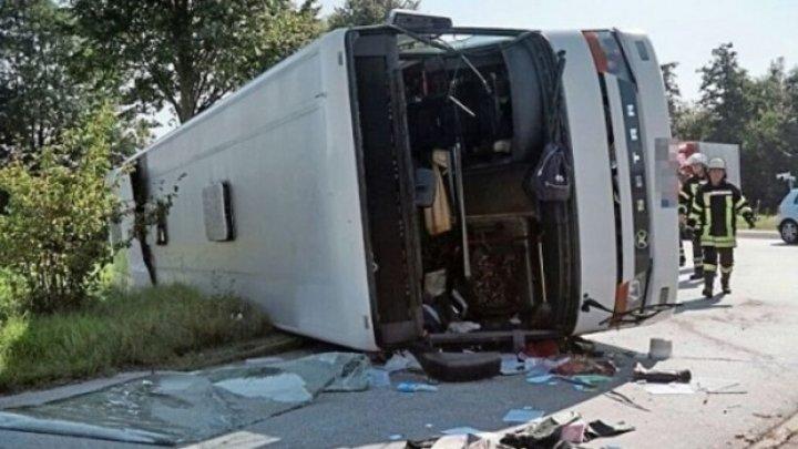Trei miniștri și-au dat demisia, după un grav accident soldat cu 17 morţi, în Bulgaria