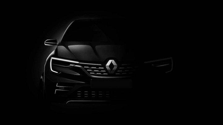 Francezii de la Renault pregătesc lansarea unui nou SUV compact