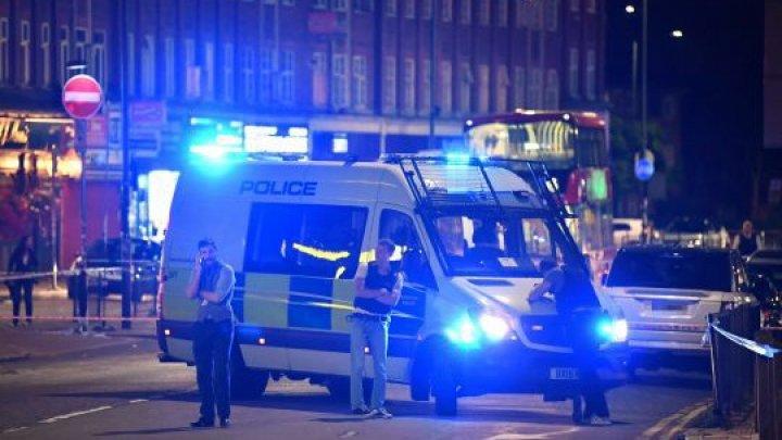 Focuri de armă la Londra. Trei persoane, împuşcate în apropierea unei staţii de metrou din nordul Londrei